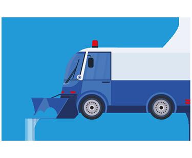 Służby autostradowe
