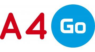 Logo A4Go
