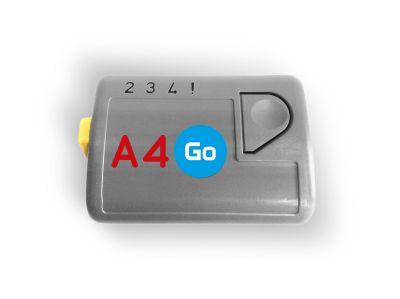 urządzenie pokładowe A4Go
